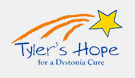 Tyler's Hope for Dystonia Cure